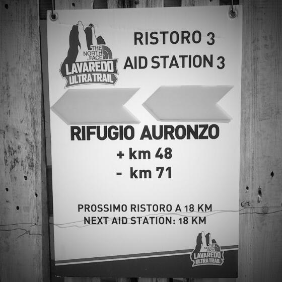 LUT - Ristoro Rifugio Auronzo